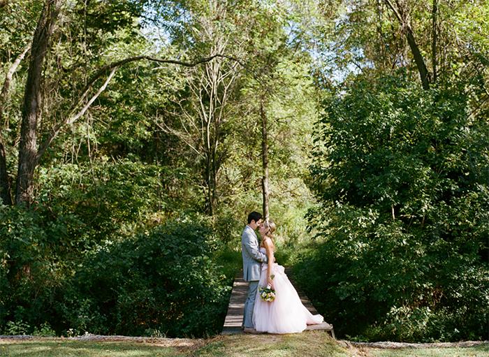ホームウェディングのインスピレーション01<br />Home wedding inspiration 01