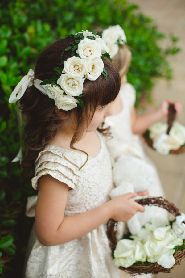 Inspiration for Elegance All White Wedding!12