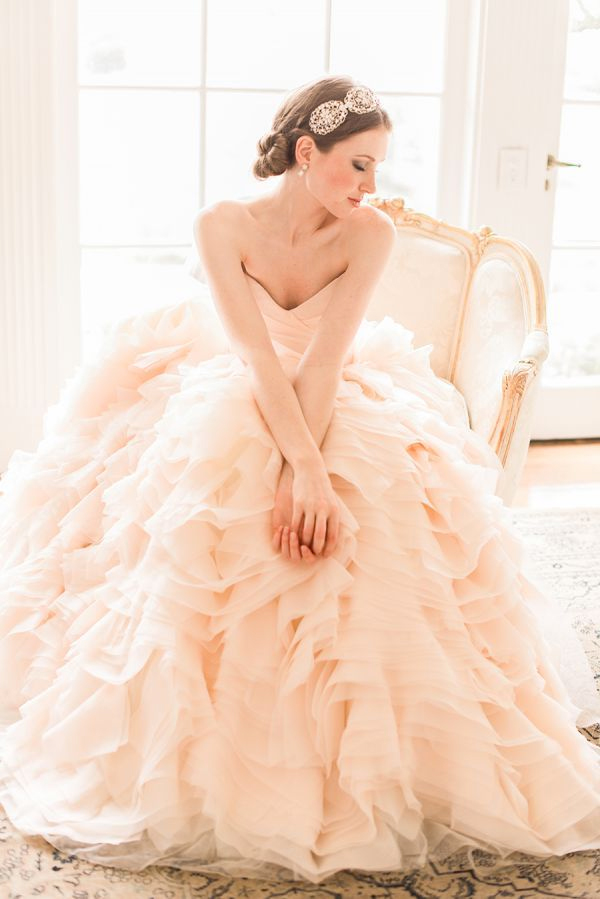 21  Blush Pink Wedding Dresses10