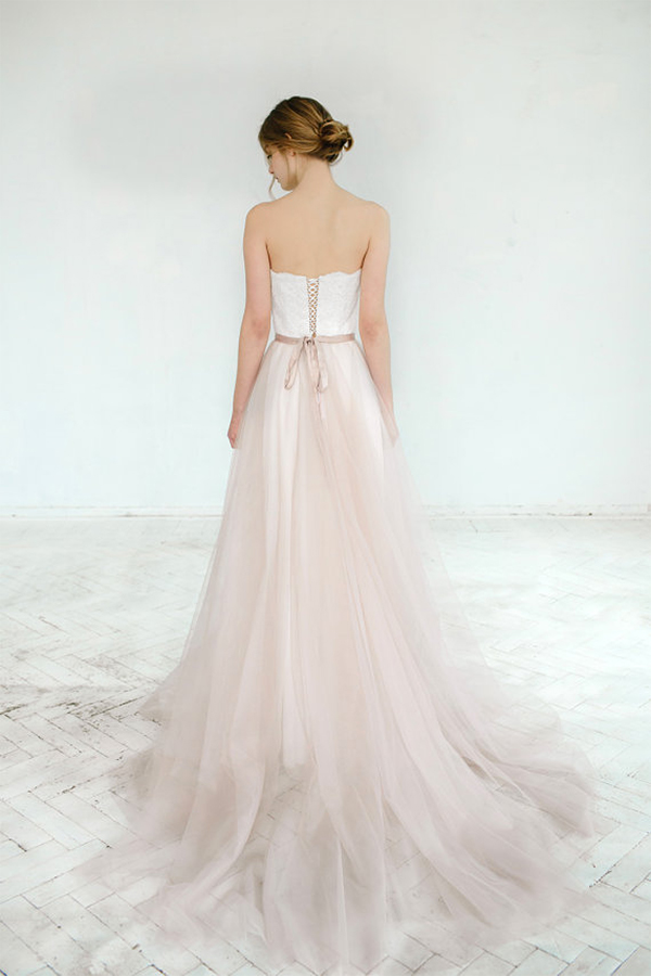 21  Blush Pink Wedding Dresses19