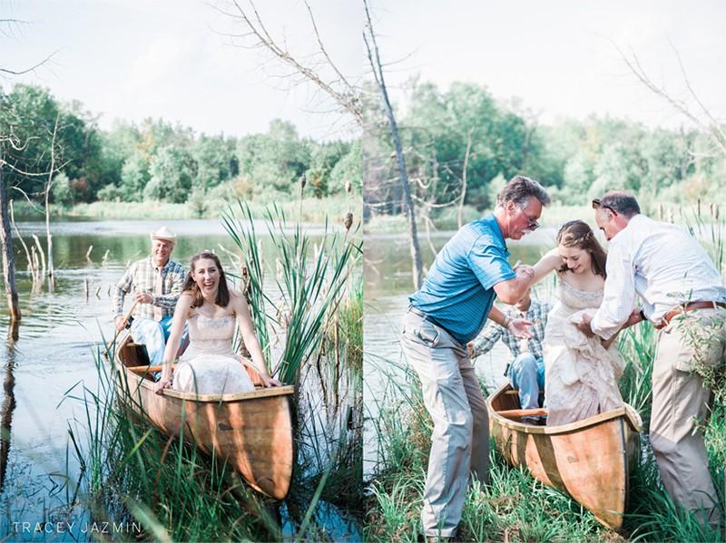 canoewedd2