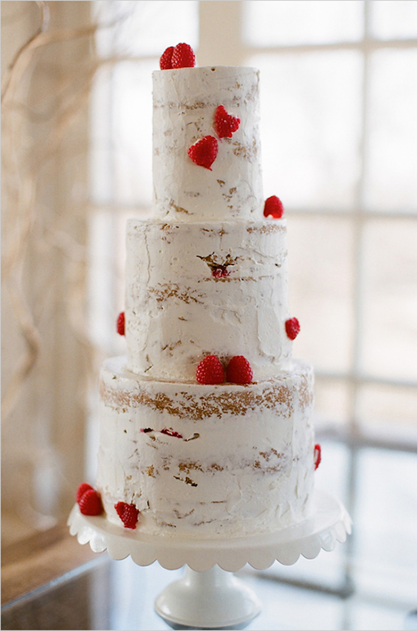 Cute Red and Pink Wedding Ideas1