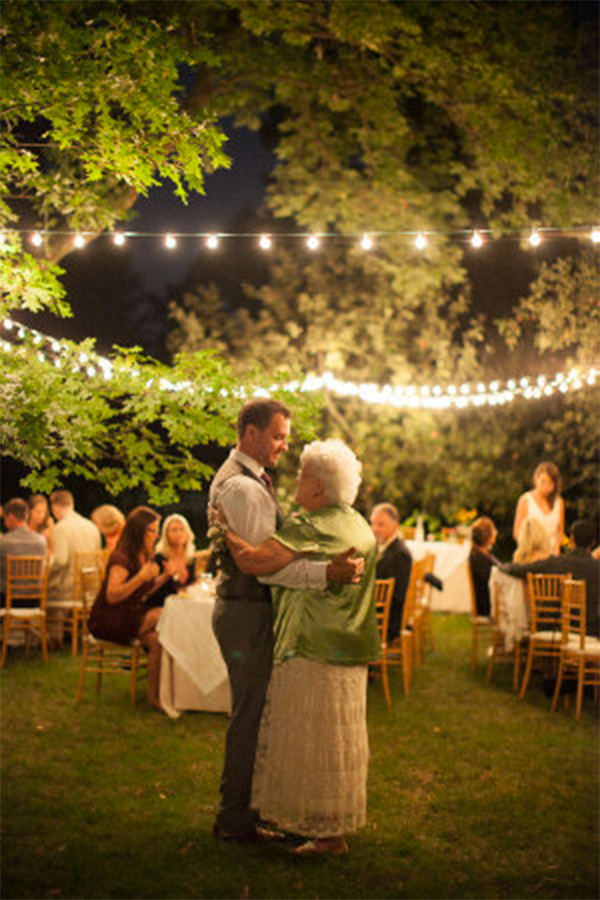Ideas for Sweet Home Wedding in Summer7