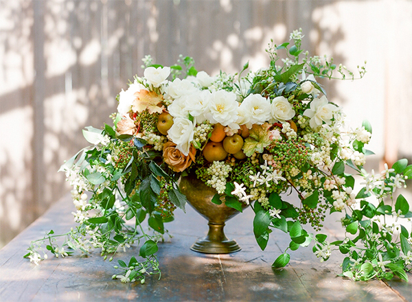 8 Romantic Summer Wedding Flowers9