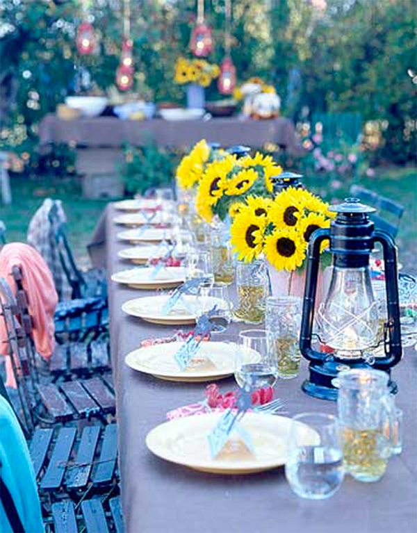 Summer picnic wedding ideas10