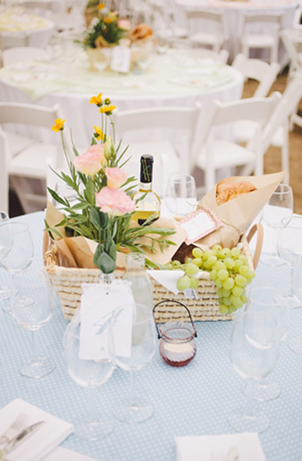 Summer picnic wedding ideas11