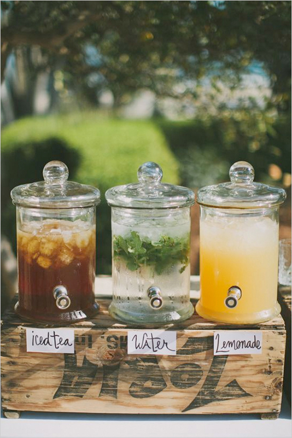 Summer picnic wedding ideas15