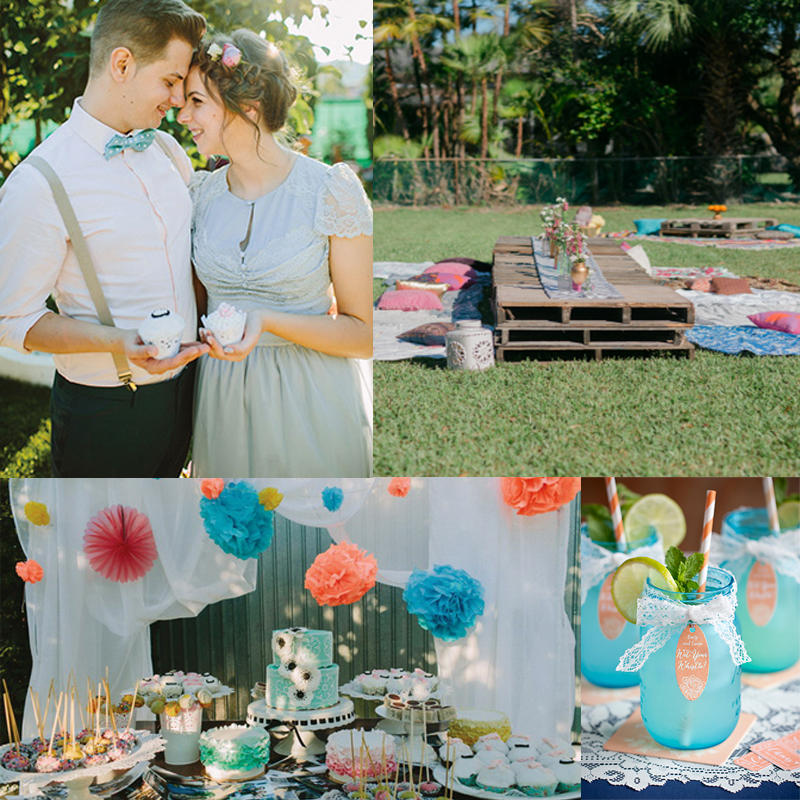 Summer picnic wedding ideas4
