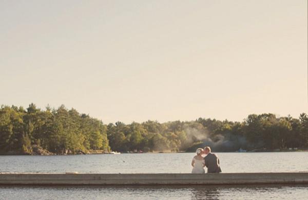 5 Ideas for Summer Camp wedding7