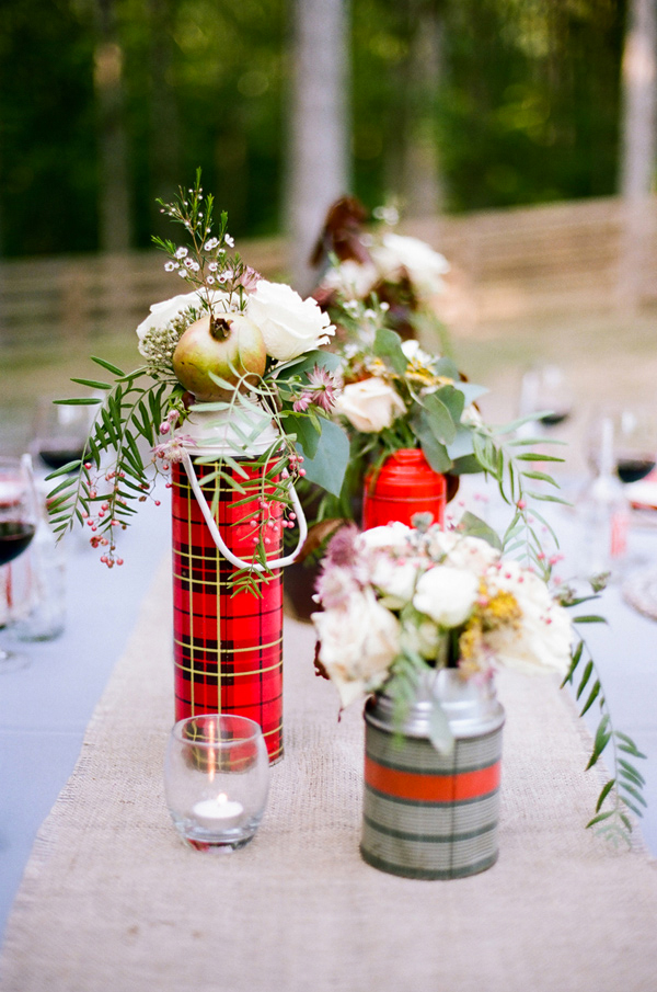 40 Cute and Fun Camp Wedding Ideas!31