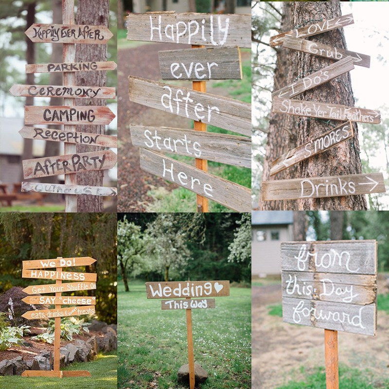 40 Cute and Fun Camp Wedding Ideas!35