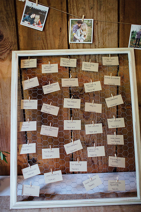 40 Cute and Fun Camp Wedding Ideas!