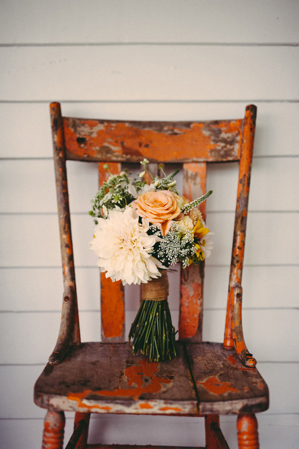 Inspiration for Chic and Vintage picnic wedding in early autumn3