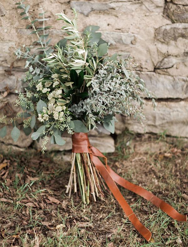 Inspiration for Fresh green botanical and boho summer wedding2