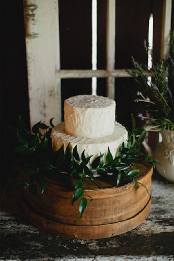 Inspiration for Fresh green botanical and boho summer wedding6