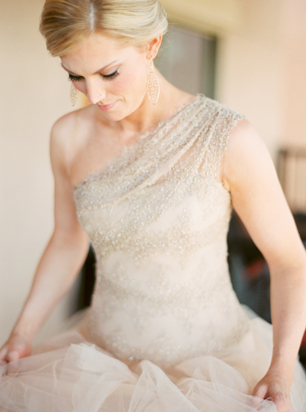 13 Romantic Champagne Wedding Dresses12