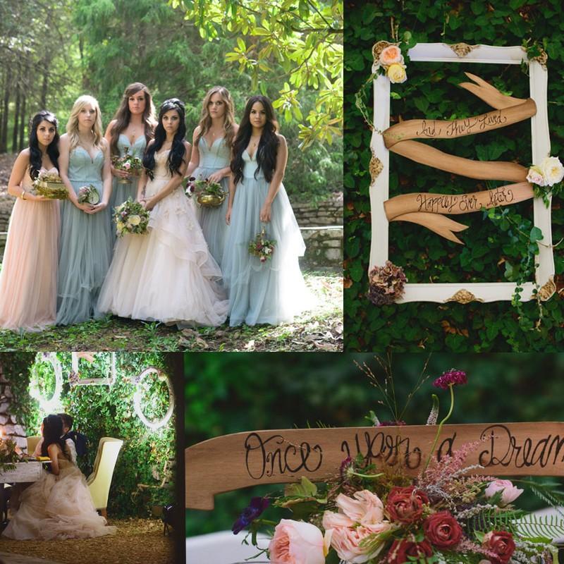 fairytalewedd