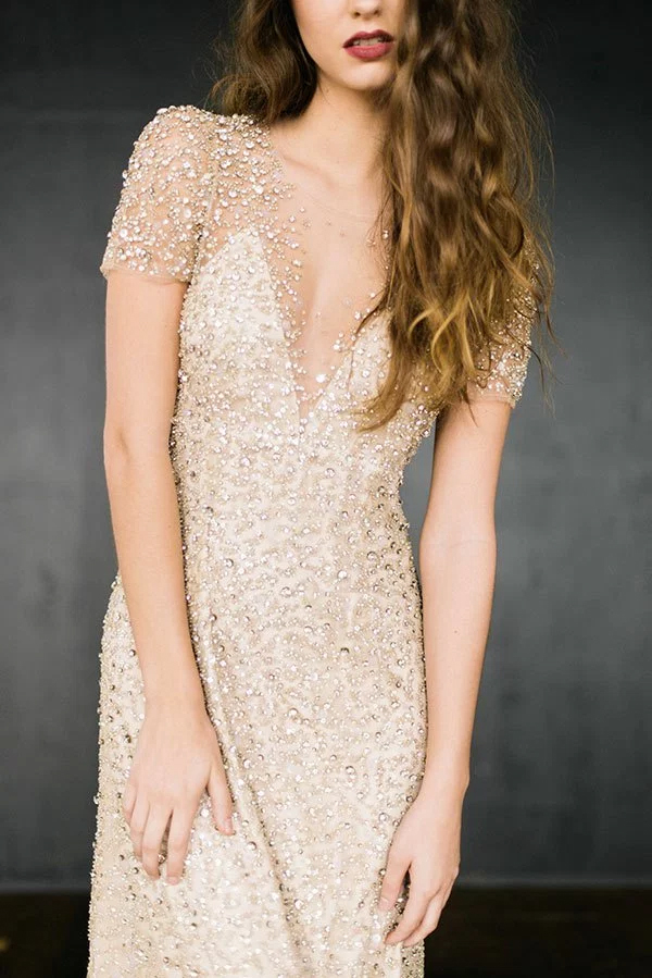 goldweddingdresses20