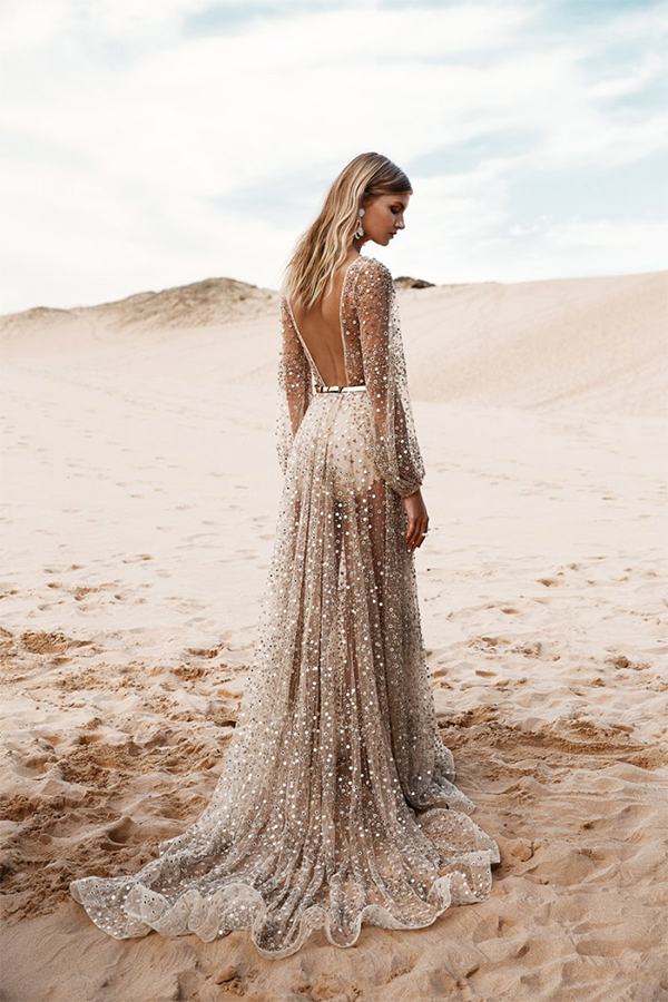 goldweddingdresses21