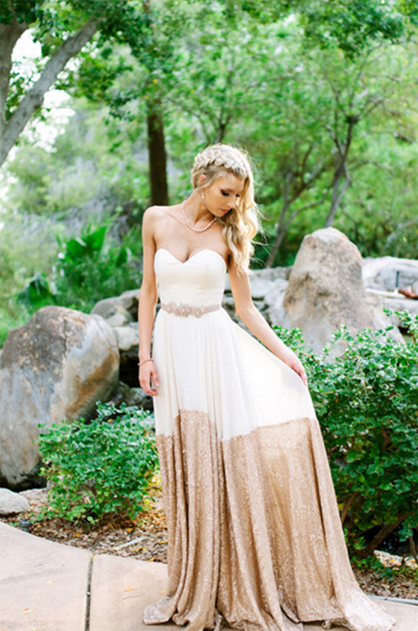goldweddingdresses24