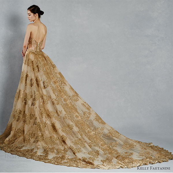goldweddingdresses33
