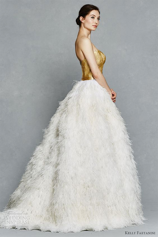 goldweddingdresses34