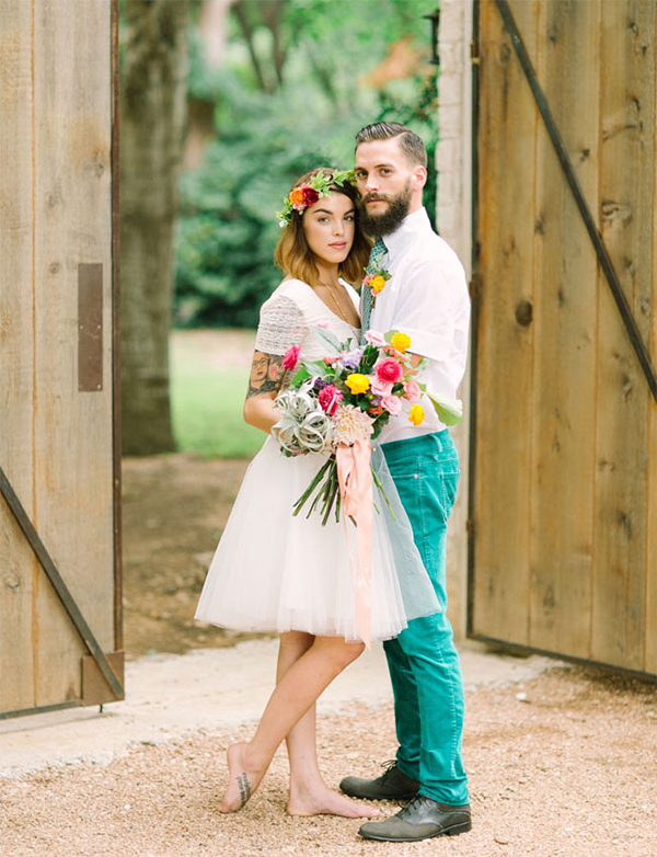 20+ The Ultimate Grooms' Style Guide To Fall Wedding13