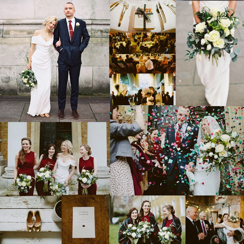 3 Vivienne Westwood Inspired Wedding Ideas1
