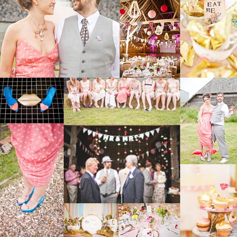 3 Vivienne Westwood Inspired Wedding Ideas3
