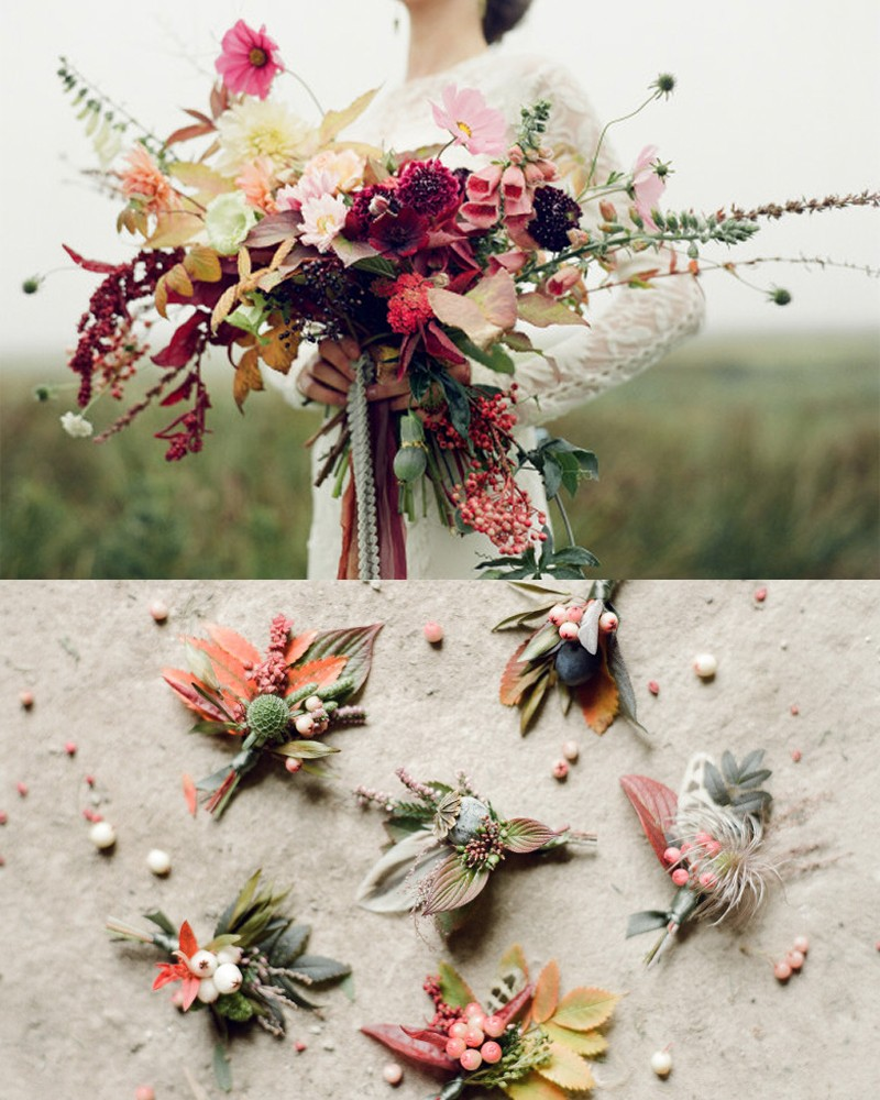 fallbouquets-matching-boutonnieres11