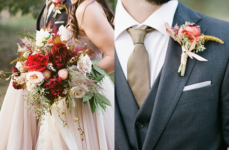 fallbouquets-matching-boutonnieres8