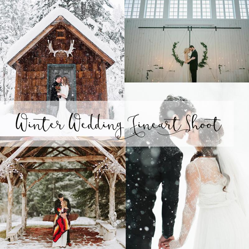 絶対に参考になる冬のウェディングのアイデア 海外風のおしゃれなウィンターウェディングのまとめ 冬のウェディングの特別なこと<br />Winter Wedding Specials!